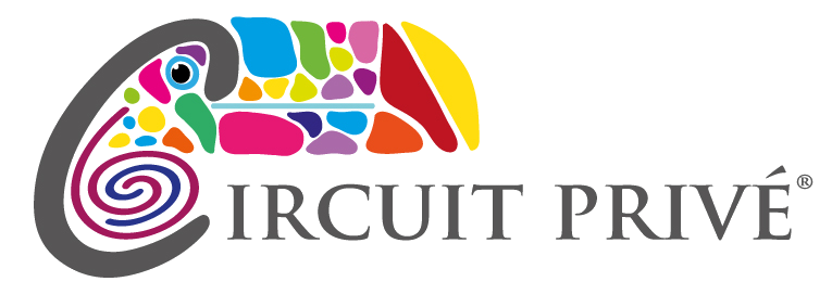 logo circuit prive